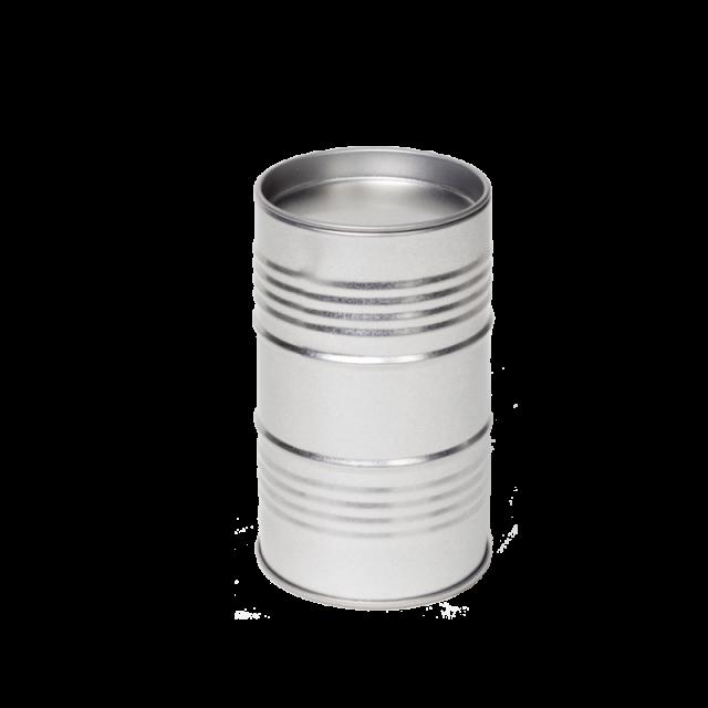 Blikken olievaatje type 1
