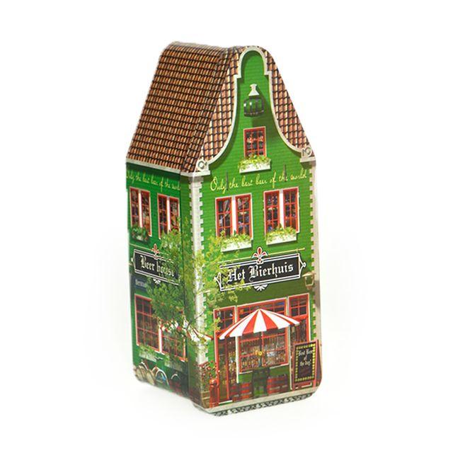 Huis blik - Bierhuis