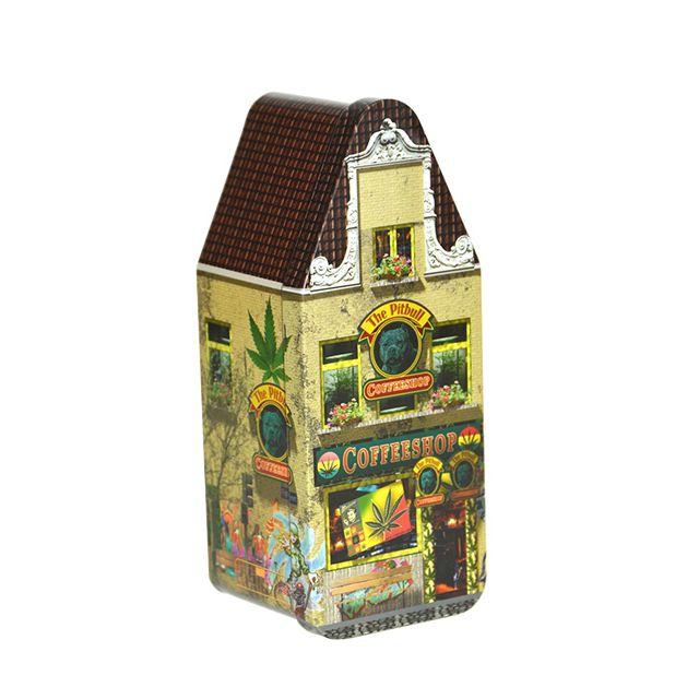 Huis blik - Coffeeshop
