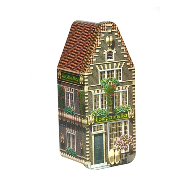 Huis blik - Klompenatelier