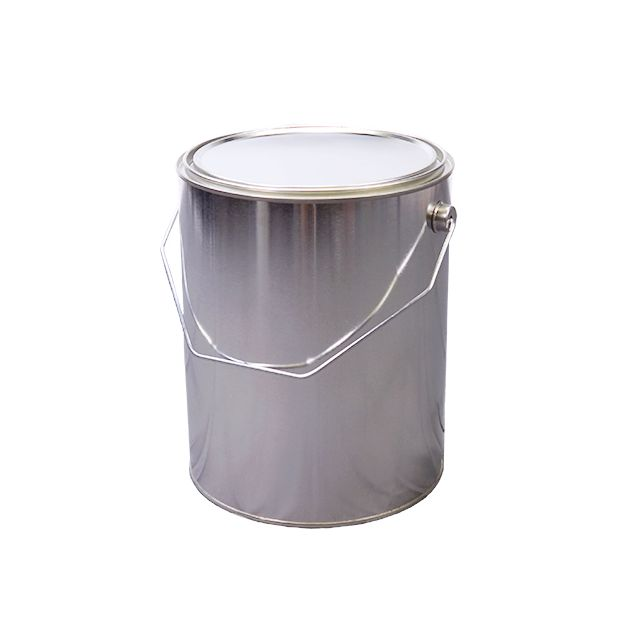 Cilindrisch verfblik 5000 ml
