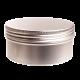Aluminium blik rond 250 ml