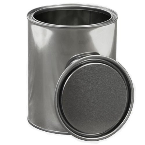 Cilindrisch verfblik - 1000ml 3