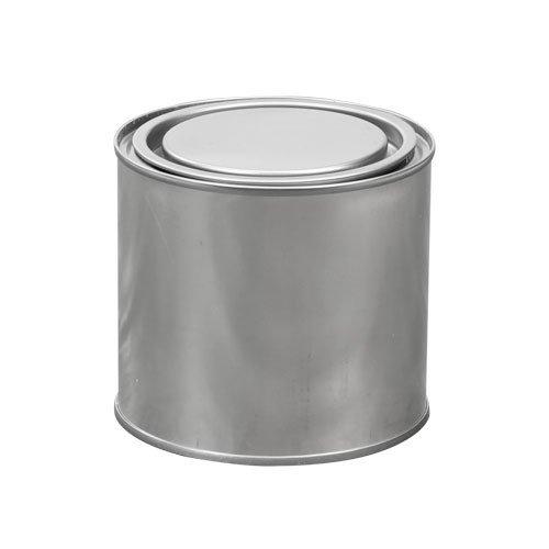Cilindrisch verfblik - 500ml laag