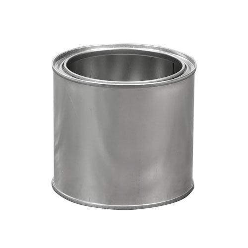 Cilindrisch verfblik - 500ml laag 2
