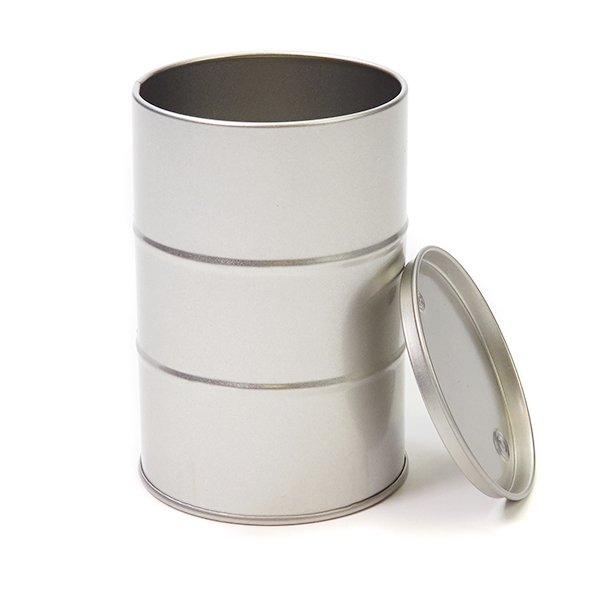 Blikken olievaatje type 2