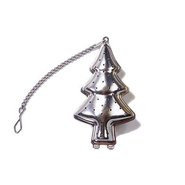Thee infuser kerstboom