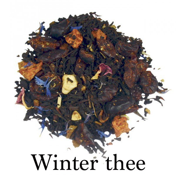 Winter thee