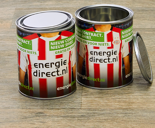 Verfblik energiedirect psv